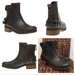 11086d3c617 Badass🔥 UGG Orion Boot 11 MOTO Combat Ankle UGGS